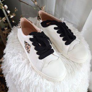 Kate Spade Fez Action Nappa Calf Casual Sneaker 6